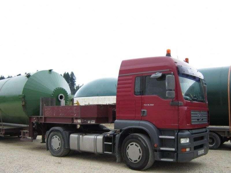 Röring Tanks, 3 Stück Hochfermenter Einzeln Oder A - image 5