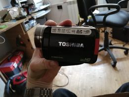 Kamera Toshiba