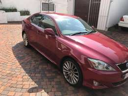 LEXUS IS 250 se Auto