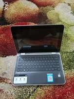 Hp pavilion core i3 x360 touchscreen