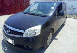 Nissan Lafesta 7 Seater For Quick Sale