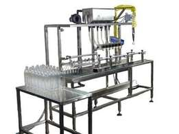 AVI PACK * Filling Machines * Capping * Labeling * Shrink wrap