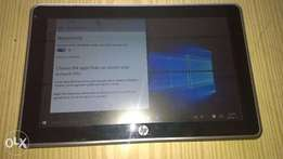 HP Tablet