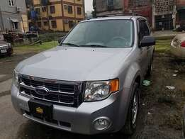Toks Ford Escape (2008)
