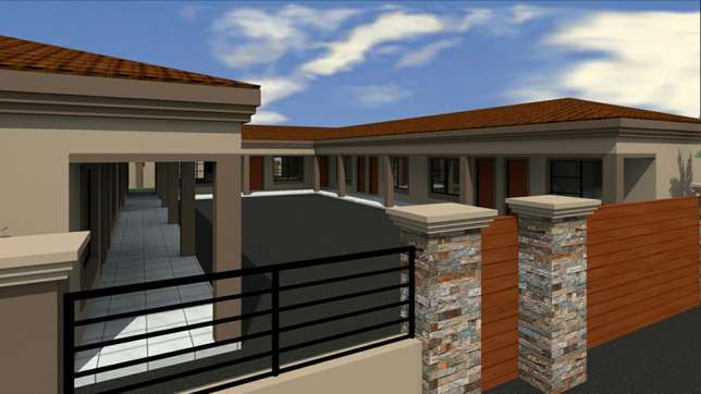 We draw plans Durban Central - image 3