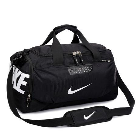 2c73f29e Мужская спортивная сумка Nike.Дорожная сумка Найк для тренировок Харьков -  изображение 1