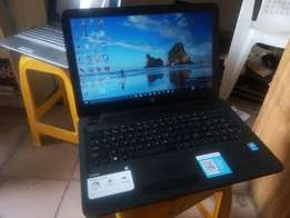 HP Notebook 255 Amd Dual Core 500gb/4gb 15 inch
