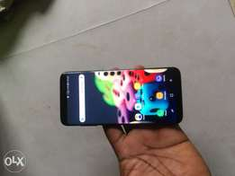 Samsung galaxy s8 duos 64gb black
