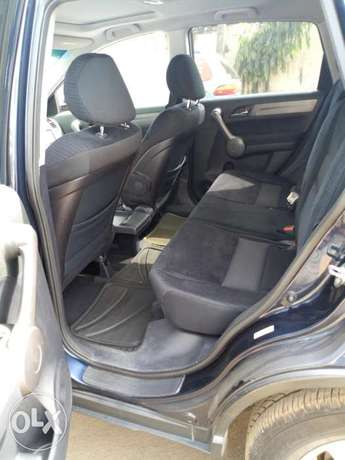 Honda CRV 2007 Model 6Month Used Very Clean Perfectly Condition Naija Ikeja - image 7