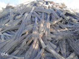 thatch grass for sale
