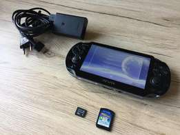 ps vita pre owned