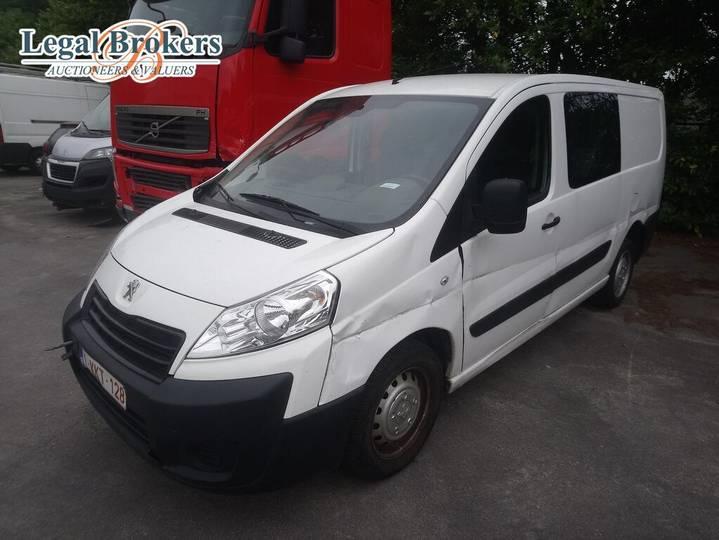 Peugeot Expert 2.0 HDi - Lichte vracht - 2015