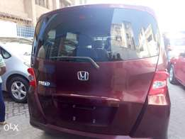 Honda Freed 7 seater.