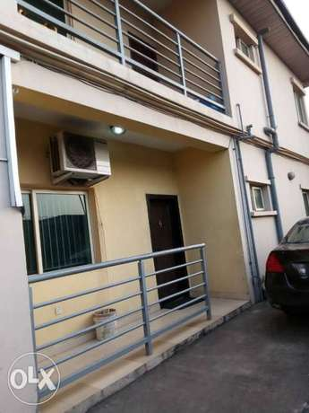 Good investment opportunity 4 flat of 3 bed omole ph 2 Ojodu - image 4