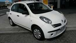 Nissan micra 2010 very good condition