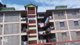 Flat / block of apartments on Sale