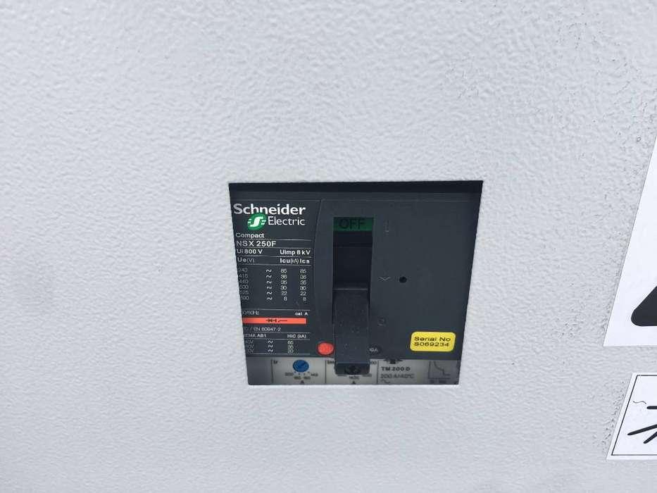 John Deere 6068TF220 - 132 kVA - DPX-15605-S - 2019 - image 16