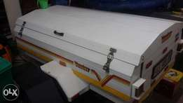Trailer Venter Super 6