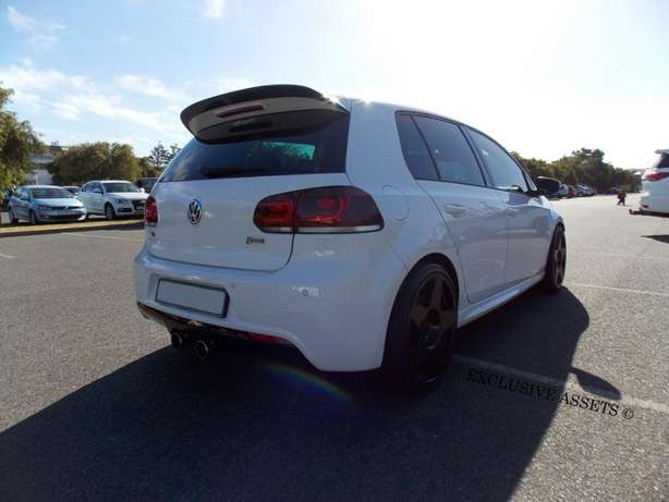 2011 VW Golf 6 R DSG Durbanville - image 3