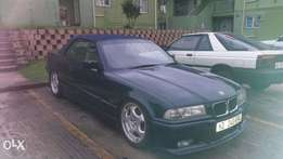 328i Convertible with LICENSE & COR