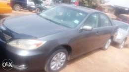 Neatly used Toyota camry big daddy 2004 model super clean