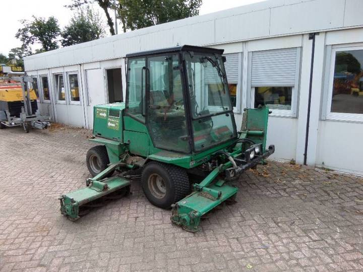 Ransomes 3500D - 1995