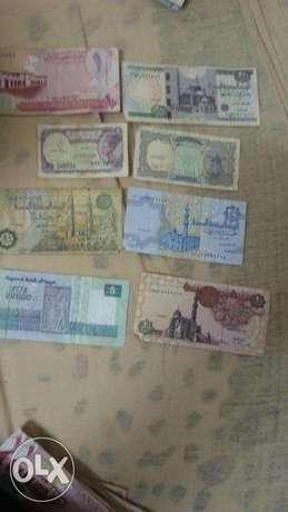 coins and notes الرياض -  4