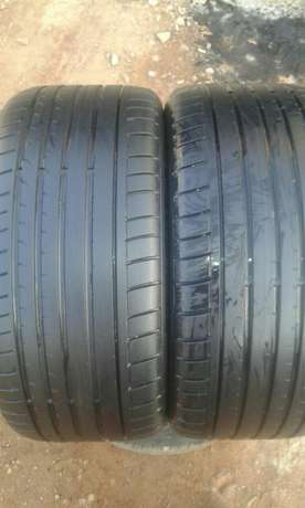 Quality Used And New Tyres 275/30/20 Florida - image 2