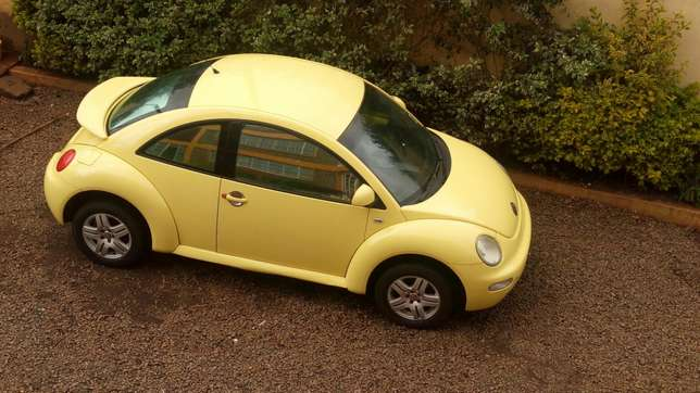 New beetle sports. Kikuyu T-Ship - image 1