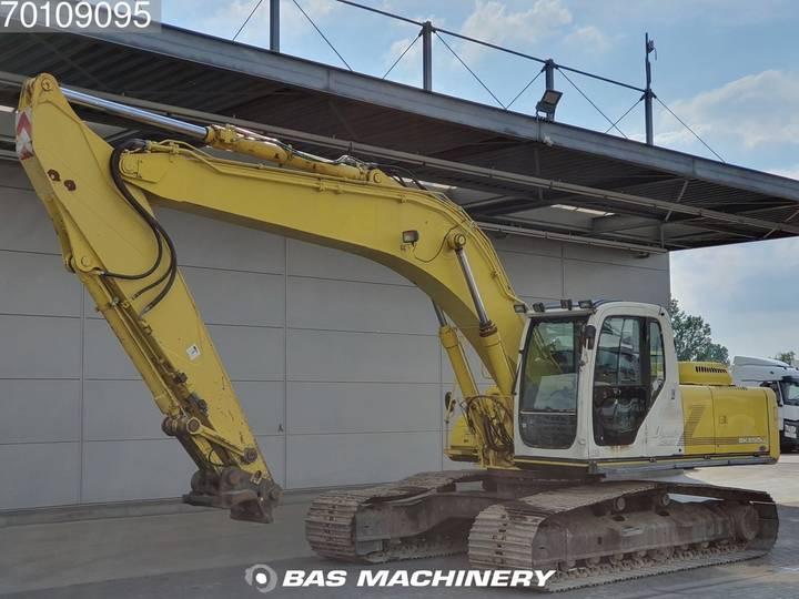Kobelco SK 250 LC - 2003