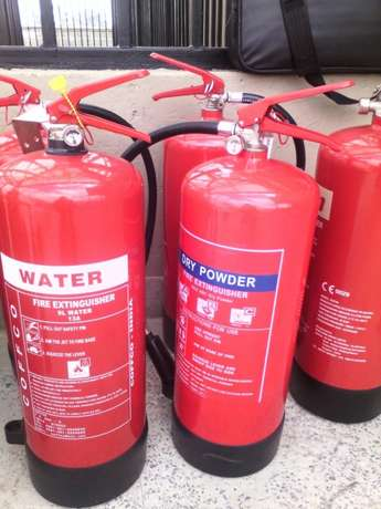 Fire Extinguishers Nairobi CBD - image 1