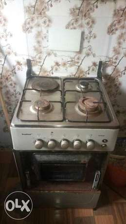Used for phase gas cooker for sale Ifo - image 3