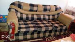 5 seater comfortable sits.at affordable price