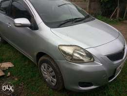 2009 Uber/Little/Taxify Ready Toyota Belta