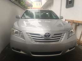 Tokunbo 2008 Toyota Camry XLE