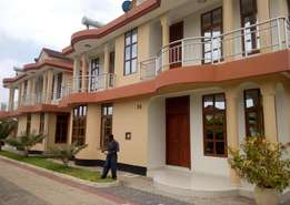 4 Bedrooms Furnished Apartment for Rent at Mbezi Beach