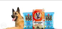Dog Feed For Your Dogs Consuption