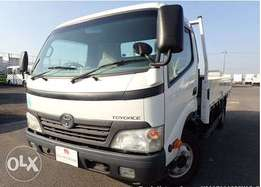 Toyota toyoace truck very clean, manual diesel, finance terms accepted