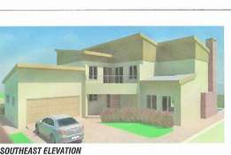 Exquisite 3bedroom house located at the Zambezi Manor Lifestyle Estate