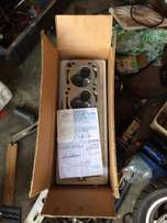 brand new opel Corsa 1.4 cylinder head
