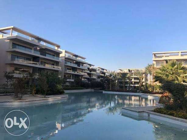 2 bedroom 144 m2 Lakeview residence