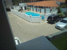 3 bedroom executive apartment in old nyali.