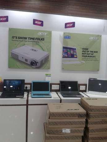 acer and hp laptop, core 2s core i3, core i5, core i7, free laptop bag Nairobi CBD - image 1