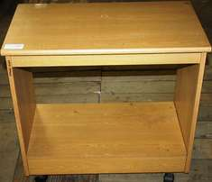 Brown Tv Stand S021394G