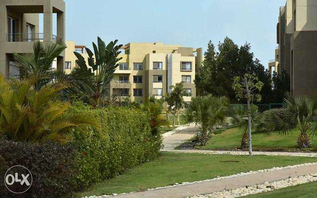 Apartment Fully Finished View landscape in Palm Parks