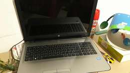 HP Notebook Intel Celeron R3800 onco