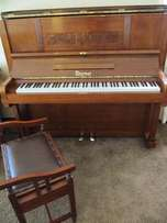 Thurmer Upright Piano