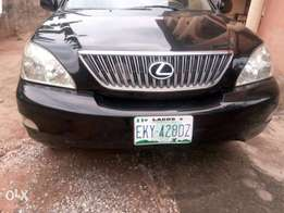 Registered Lexus RX330 - 2005