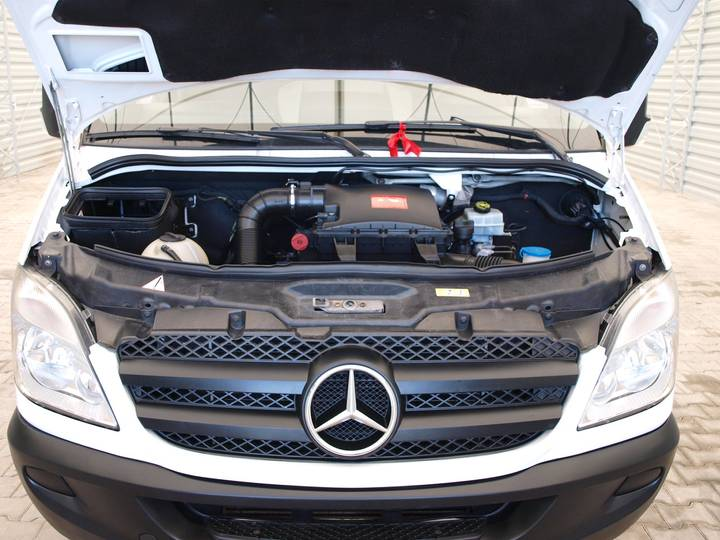 Mercedes-Benz Sprinter 313 - 2012 - image 17