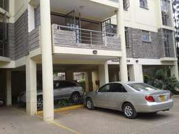 3 bedroom apartment at syokimau to let